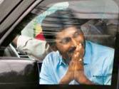 Jagan's arrest may impact crumbling Congress in 2014 polls