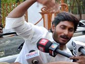 A timeline of the Jaganmohan Reddy case
