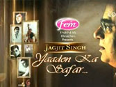 Artistes pay tribute to Jagjit Singh on his birth anniversary