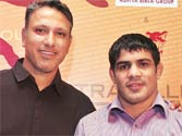 Late qualification not a dampener, says Sushil