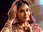 Madhuri Dixit looking for challenges at 45