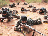 Four Maoists killed in encounter in Assam
