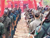 Maoists making a fresh offensive for north Telangana?