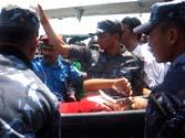 Miraculous escape for 3 Indians in Nepal plane crash
