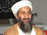 Osama worried about Muslim casualties
