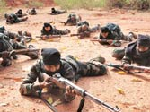 Chhattisgarh: Six CISF personnel killed in Maoists ambush