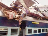 After spending Rs 15,000 crore, rail safety still a distant dream