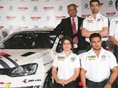 Petrol cars to compete in Polo R Cup in Coimbatore