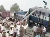 May 22 | Hampi Express rams goods train in Andhra, 24 dead