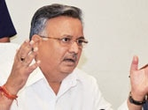 Chhattisgarh Chief Minister Raman Singh pitches for national hostage policy to tackle Maoists