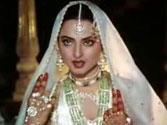Rekha to star in Umrao Jaan sequel