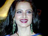 Rekha to be felicitated at IIFA
