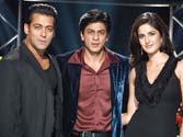 Katrina Kaif extremely possessive about Bollywood Khans