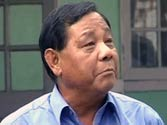 Defiant Sangma says will contest as Independant candidate for presidential polls