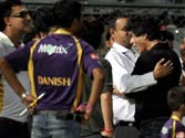 King Khan banned for 5 yrs from entering Wankhede stadium
