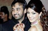 A grand baby shower for Shilpa Shetty