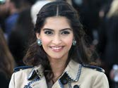 Sonam Kapoor leaves for Cannes