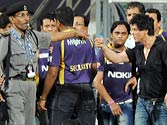 Wankhede brawl: Police files case against SRK