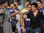 They misbehaved with kids, I lost control: SRK