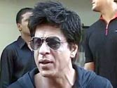 This is what Shah Rukh said in Wankhede Stadium