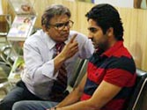 Vicky Donor provokes a flood of inquiries on sperm donation