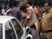 Road rage in Capital: Bikers beat up three judges with stones
