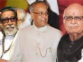 Shiv Sena breaks ranks with BJP, bats for Pranab as President
