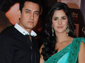 Aamir Khan and Katrina start off with Dhoom 3