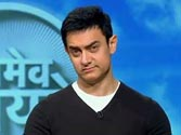 Aamir Khan to support nutrition campaign