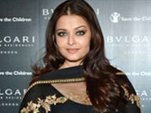 Aishwarya Rai not thinking about work, happy being a mom