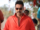 Ajay Devgn rocks with witty one-liners in Bol Bachchan