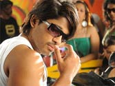 Allu Arjun game for Kollywood