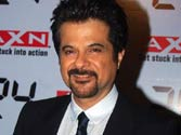 Anil Kapoor's 'disappearing act' at IIFA