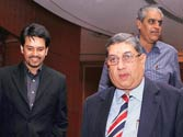 BCCI has deposited Rs 1,176 crore in banks