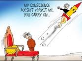 APJ Abdul Kalam refuses to contest presidential polls