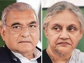 Angry Sheila Dikshit blames Bhupinder Singh Hooda as water war reaches Centre