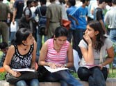 Delhi University: Corrections in first cut off