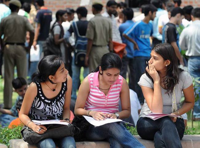 SRCC topped India Today's rankings fin the Best Commerce Colleges category