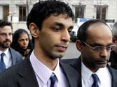 Ravi released after 20 days in prison; will not be deported