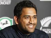 Dhoni richer than Tendulkar: Forbes List