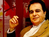 Untold stories, rare pictures in Dilip Kumar's new biography