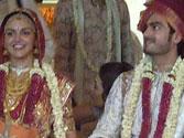 Esha Deol ties the knot with Bharat Takhtani