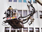 Fire services crack whip on unsafe CP buildings