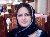 Pak singer Ghazala Javed shot dead in Peshawar