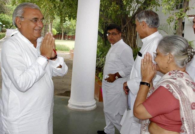 The deadlock between Delhi and Haryana continues