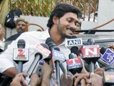 Jagan Mohan Reddy's rise to power due to YSR's legacy