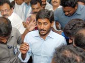 Court to pronounce order on Jagan Mohan Reddy's bail plea today