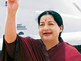 Chief Minister Jayalalithaa shifts base to Nilgiris to escape the heat