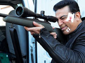 Kamal Hassan ready with Vishwaroopam