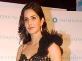 Paired with Aamir Khan, Katrina strives for a fit body